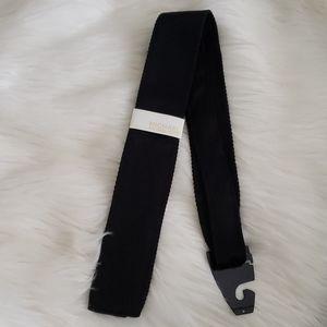Michael Kors Black Tie